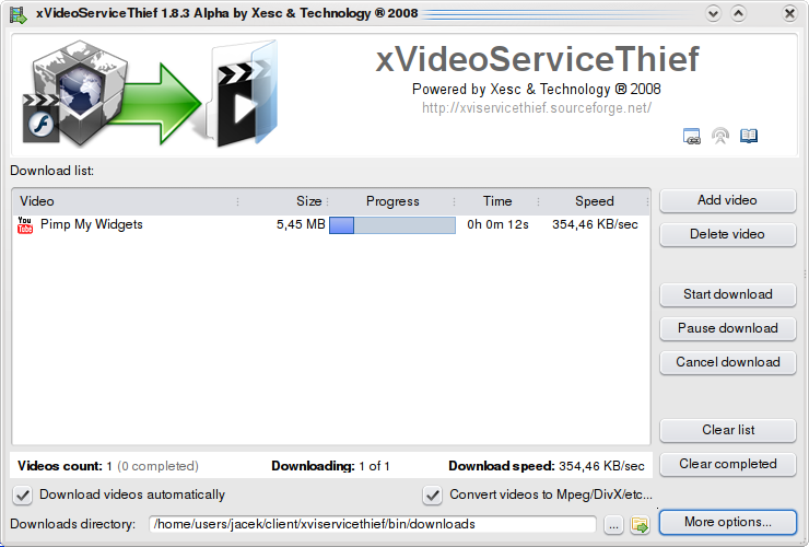 xvideoservicethief what is it